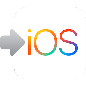 Move to iOS APK Download for Android