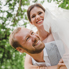 Wedding photographer Elena Senchuk (baroona). Photo of 05.09.2018