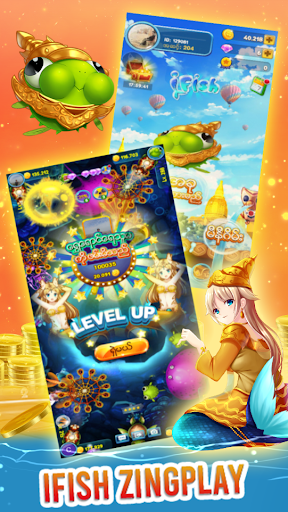 ZingPlay Game Portal - Shan - Board Card Games 1.0.5 Screenshots 4