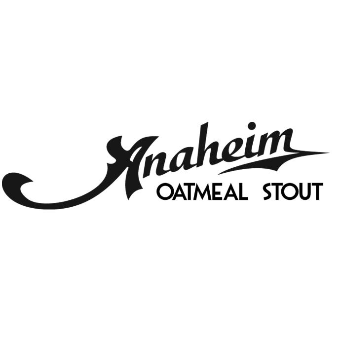 Logo of Anaheim Oatmeal Stout