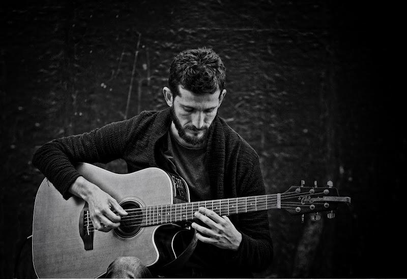 Street's guitarist di Massimiliano_Montemagno