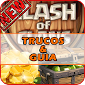 Trucos guia Clash of Clans CoC icon