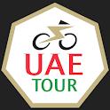 UAE Tour icon