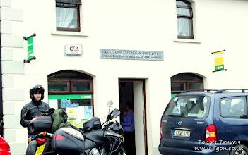 Photo: Castletown Geoghegan