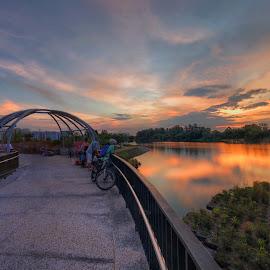 by Ken Goh - City,  Street & Park  City Parks