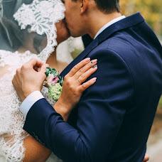 Wedding photographer Anatoliy Radionov (Happy72). Photo of 29.12.2016