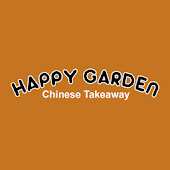 Happy Garden Chinese Takeaway