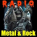 Heavy Metal & Rock music radio APK