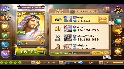 Travelling Millionaire 1.13.3 Screenshots 6