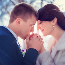 Wedding photographer Yana Lutchik (fotyinka). Photo of 29.04.2016