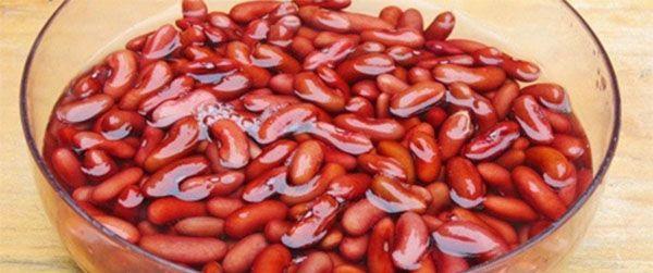 mì đậu đỏ