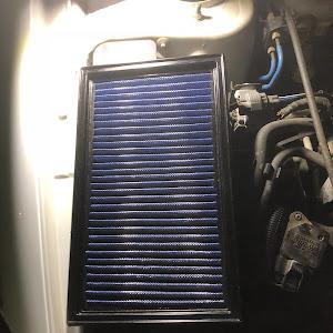 インプレッサ スポーツワゴン GGA WRX アプライドC型のエアコンフィルターのカスタム事例画像 アストラさんの2018年10月25日20:32の投稿