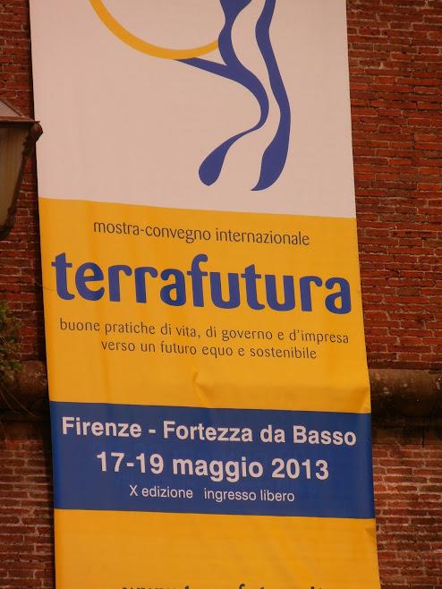 Terra Futura - Mostra - Convegno internazionale delle buone pratiche di sostenibilità - Firenze