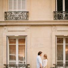 Svatební fotograf Lina Kivaka (linafresco). Fotografie z 22.09.2014