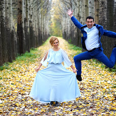 Wedding photographer Aleksey Rodak (sonar). Photo of 02.01.2018