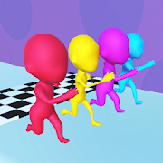App Icon for Run Race 3D App in United States Play Store