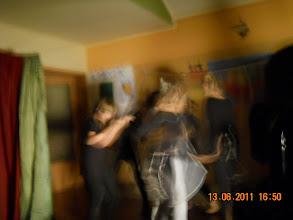 Photo: 13 VI 2011 roku - w tańcu się wszystko zlało..........