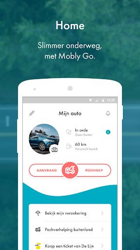 Mobly Go 1.1.0 screenshots 2