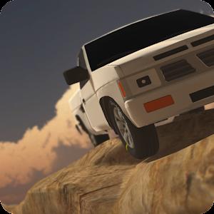 4×4 desert hill climb for PC and MAC