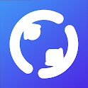 New Video Call Free Chat Guide app icon