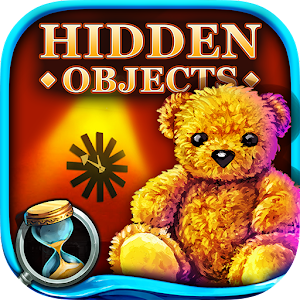 Find Everything: Hidden Object