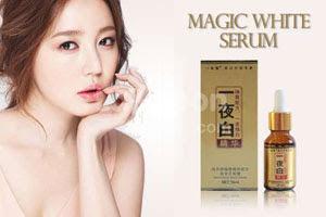 Serum Pemutih Wajah Alami Serum Korea Whitening Original | Serum Pemutih Wajah BPOM | Serum Pemutih Wajah Alami
