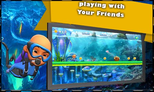 Ipin Deep Sea Adventure android2mod screenshots 1