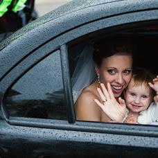 Wedding photographer Nadezhda Vyborova (PhotoNadia). Photo of 17.03.2015