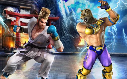 Real Immortal Gods Superhero Fighting Games 2018 1.1 screenshots 7