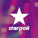 STARPOLL with AAA/STARNEWS