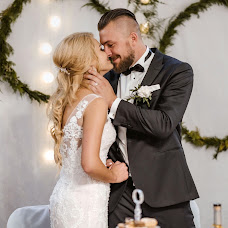 Wedding photographer Kamil Turek (kamilturek). Photo of 09.08.2018