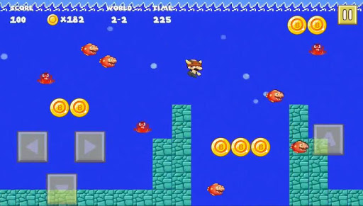 Télécharger Super Bin - Adventure World apk mod screenshots 3