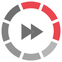 Video Speed Control Icon