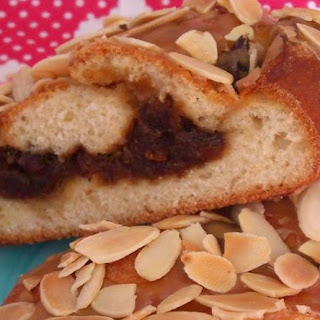 Coffee Bread Plait