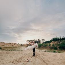 Hochzeitsfotograf Vitaliy Vitleo (vitleo). Foto vom 21.08.2018