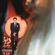 婚礼摄影师Kang Lv(Kanglv)。24.04.2017的照片