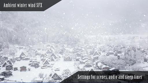 Peaceful Winter HD hack tool