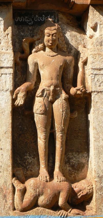 Lakulisha - Wikipedia