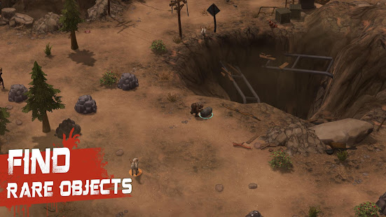 Zone Z v1.5 APK Full