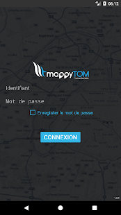 MappyTom - Manager Companion - náhled