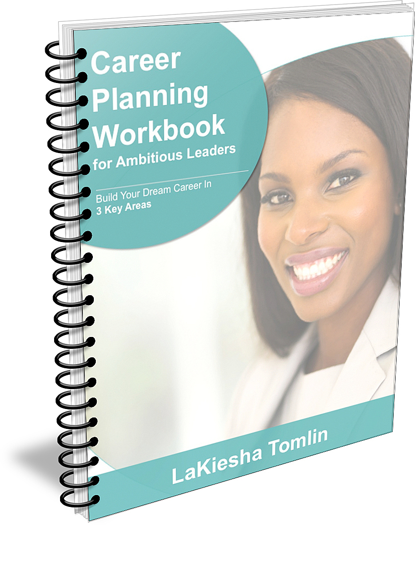 Career Planning Book Cover