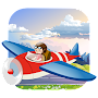 Aircraft Combat Endless Runner APK icon
