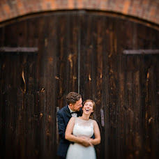 Wedding photographer Michał Grajkowski (grajkowski). Photo of 11.11.2017