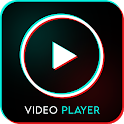 XNX Video Player - Full Screen All Format Player icon