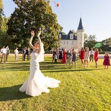 Wedding photographer Sébastien Huruguen (huruguen). Photo of 22.11.2016