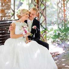 Wedding photographer Alena Mikhaleva (AlenaSova). Photo of 25.12.2014