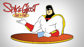 Space Ghost: Coast to Coast thumbnail
