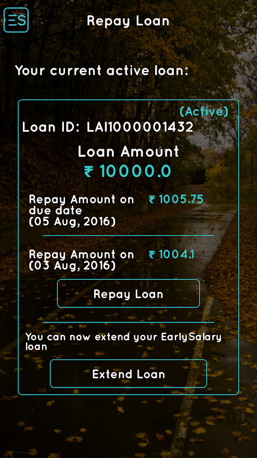 EarlySalary- screenshot