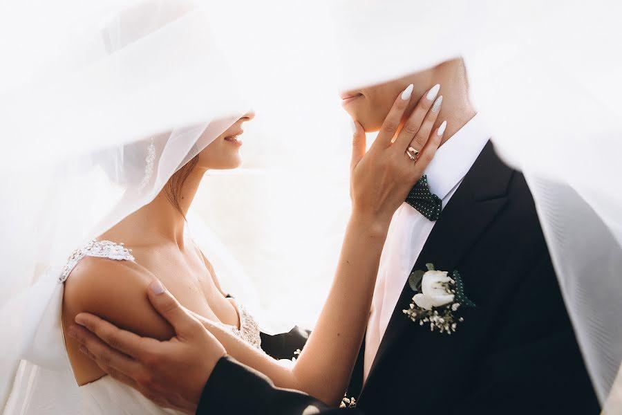 Wedding photographer Vasili Kovach (Kovach). Photo of 27.11.2018