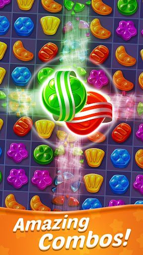 Candy Blast: Sugar Splash 10.1.1 screenshots 4